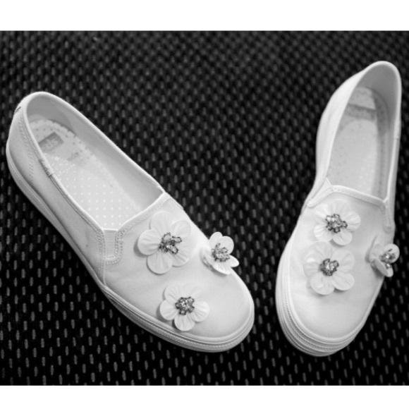 9c71886c4 kate spade Shoes - keds x kate spade new york triple decker sneakers
